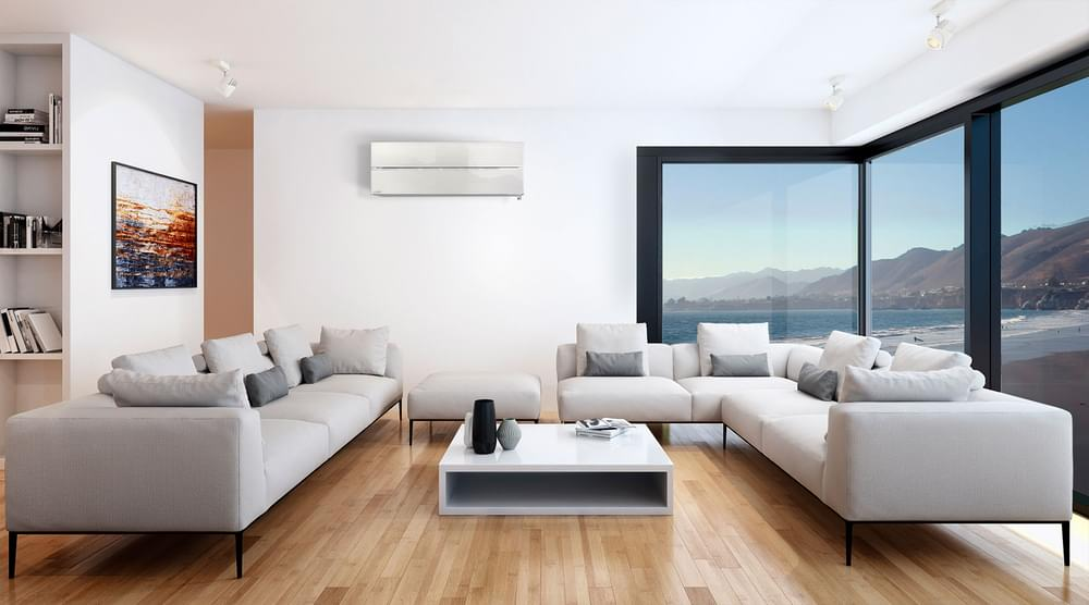 Heat Pumps and Air Conditioning